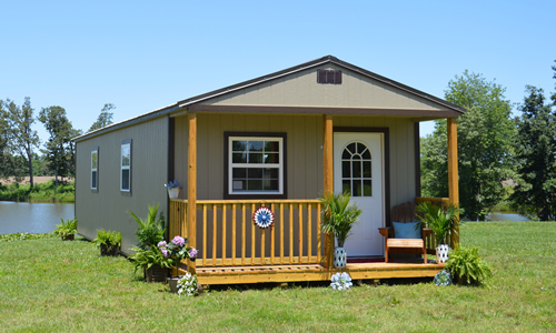 Uses for Portable Buildings