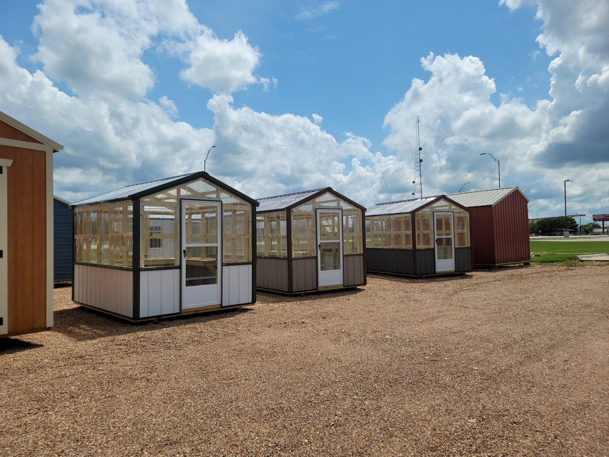 Sunview Greenhouses